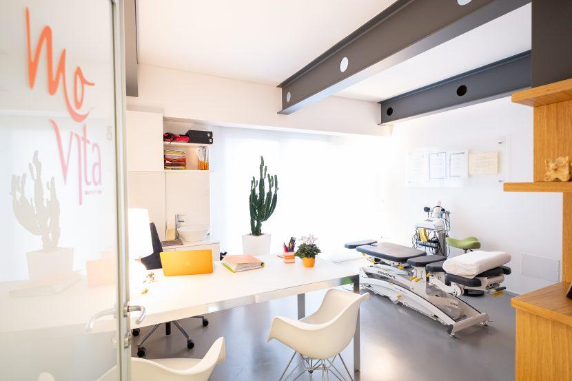 interno studio 1 Movita Udine
