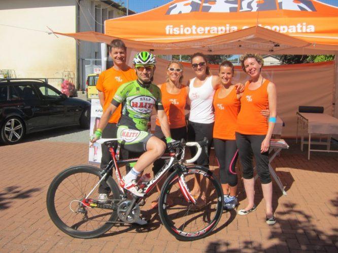 Giro ciclistico Internazionale del Friuli 10-11 Agosto 2013 Movita Udine_1