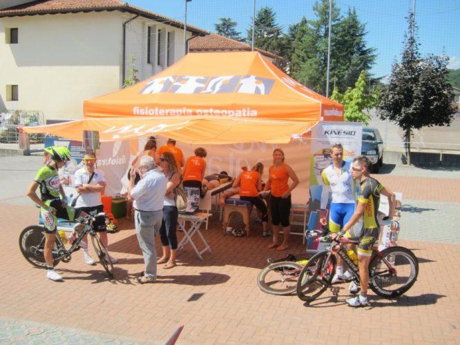 Giro ciclistico Internazionale del Friuli 10-11 Agosto 2013 Movita Udine_6