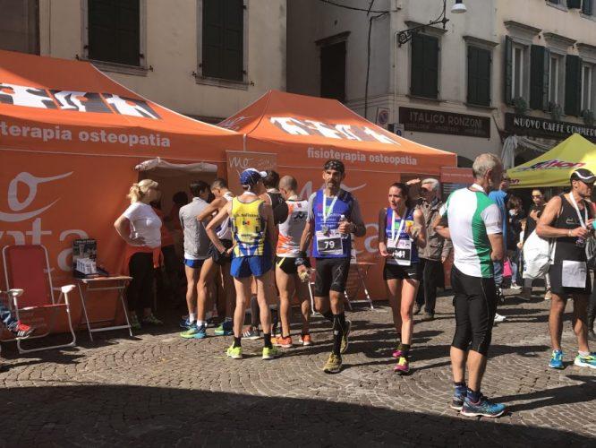 Movita Udine alla Maratonina Città di Udine 2017_1