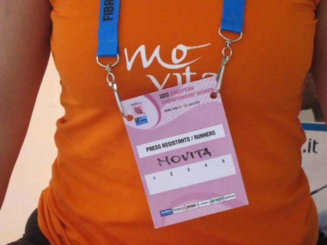 Movita Udine EUROPEAN U20 WOMAN CHAMPIONSHIP_3