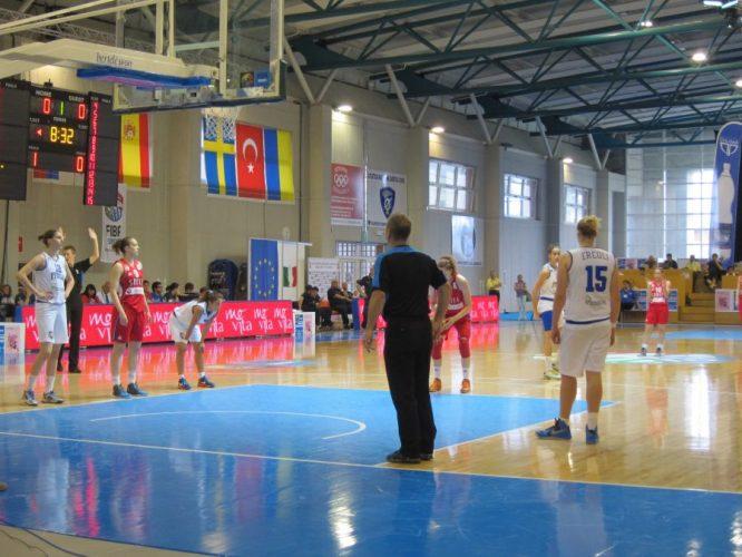 Movita Udine EUROPEAN U20 WOMAN CHAMPIONSHIP_2