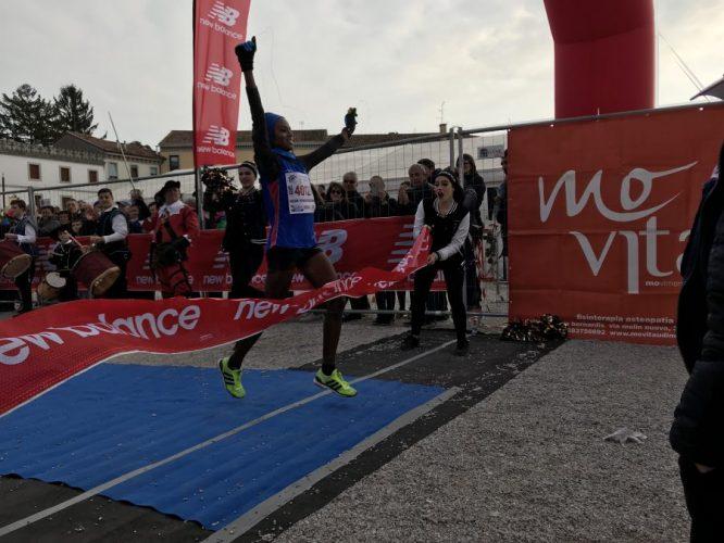 Movita Udine alla Maratonina Palmanova 2017_1
