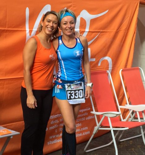 Movita Udine alla Maratonina Città di Udine 2015_1