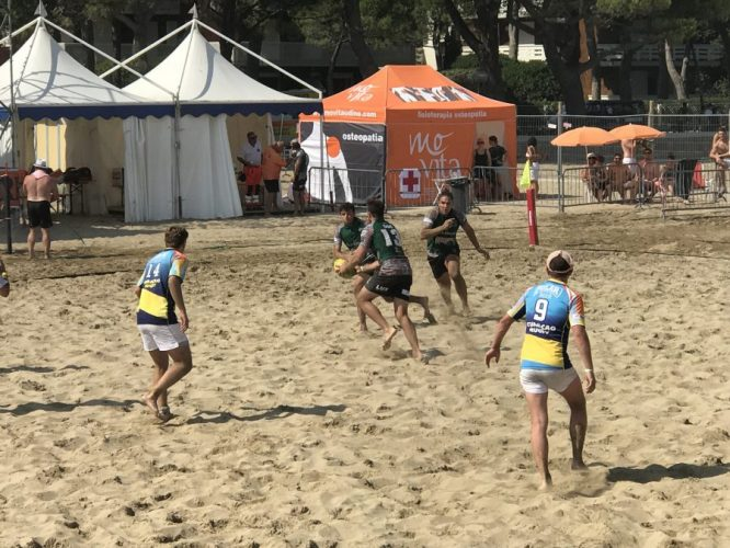 Movita Udine al Beach Rugby 2018_8