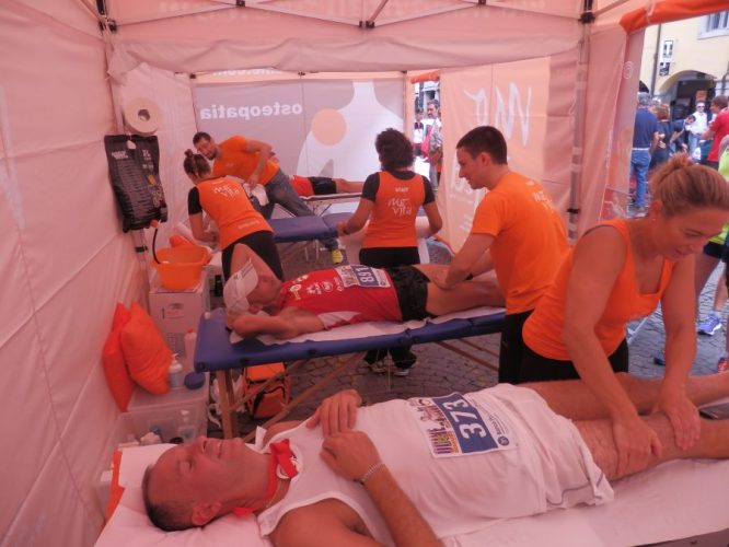 Movita Udine alla Maratonina Città di Udine 2014_1