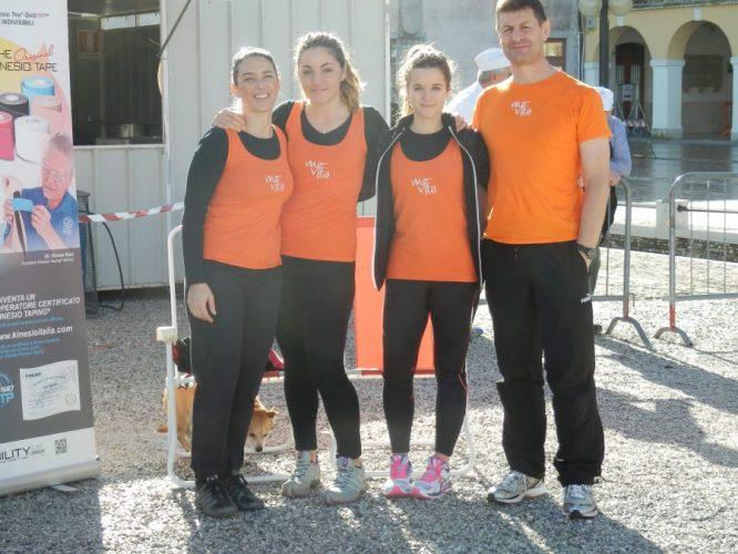 Movita Udine alla Maratonina di Palmanova 2014_4